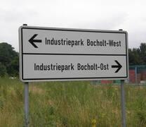 Industriepark Bocholt