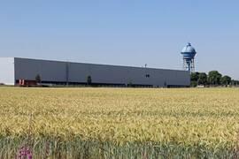 Gewerbegebiet Vatheuershof-Südost