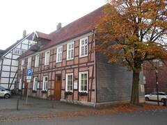 Ansicht Wenkerstraße