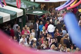 Ahlener Stadtfest