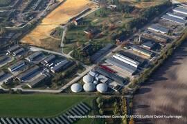 Krampe Fahrzeugbau im Industriepark Nord.Westfalen